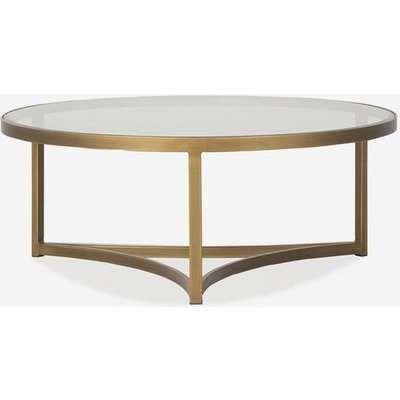 Andrew Martin Sundance Coffee Table, Large