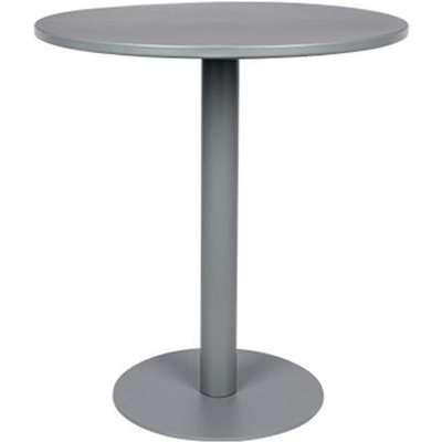 Zuiver Metsu Bar Table Grey / Light Grey