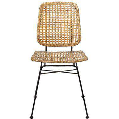 Bloomingville Kitty Nature Dining Chair