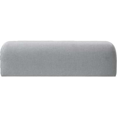 Cane-line Space 2-Seater Sofa Back Light Grey Outdoor Cushion