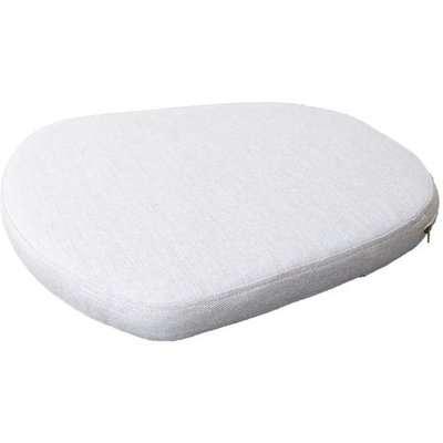 Cane-line Trinity Outdoor Seat Light Grey Chair Cushion
