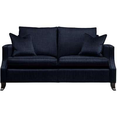 Duresta Amelia Lindale Classic Back Medium Sofa / Pearl