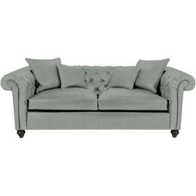 Duresta Connaught Lindale Medium Sofa / Pearl