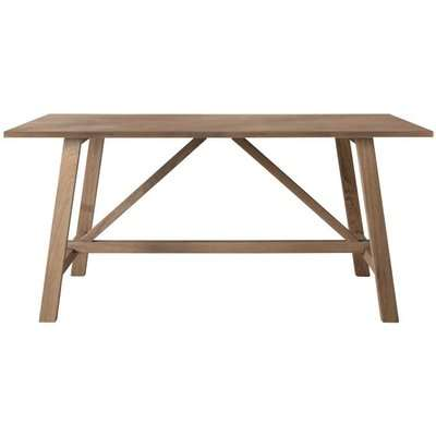 Gallery Direct Clapham Dining Table Oak