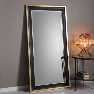 Gallery Direct Edmonton Leaner Mirror