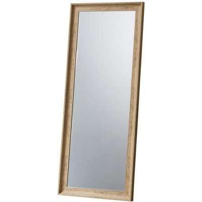 Gallery Direct Fraser Leaner Mirror