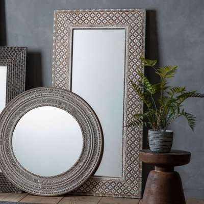 Gallery Direct Kanpur Full Length Mirror | Outlet