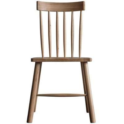 Gallery Direct Kingham Dining Chair (2pk)