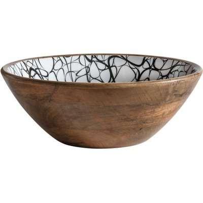 Gallery Direct Metza Salad Bowl