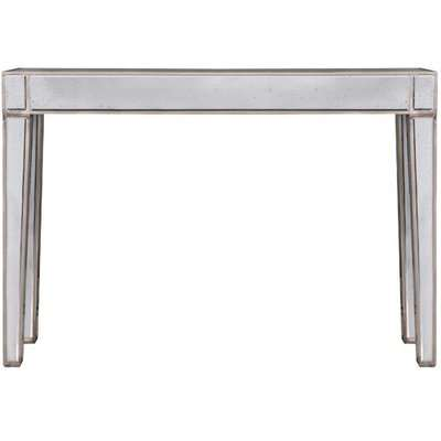 Gallery Direct Pattington Mirror Coffee Table   Outlet