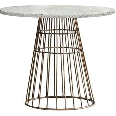 Gallery Direct Pembury Bistro Outdoor Table