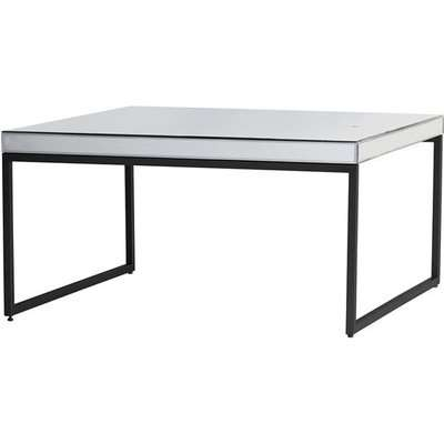 Gallery Direct Pippard Coffee Table Black