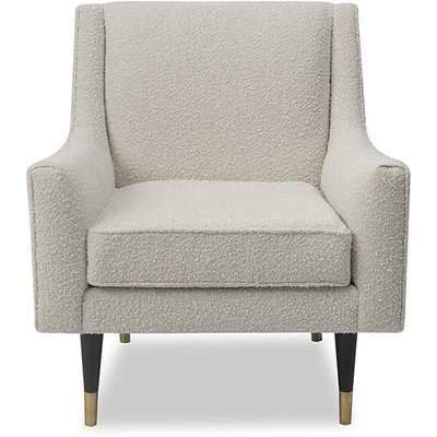Liang & Eimil Conte Boucle Taupe Armchair