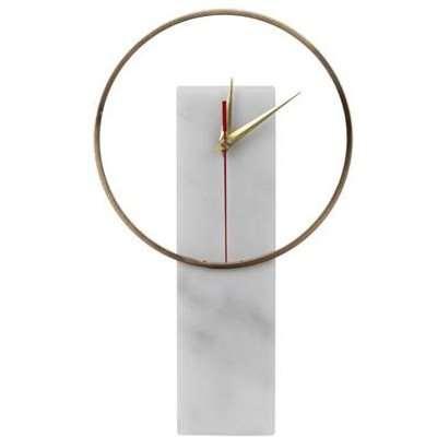 Liang & Eimil Gravity II Mantel Clock
