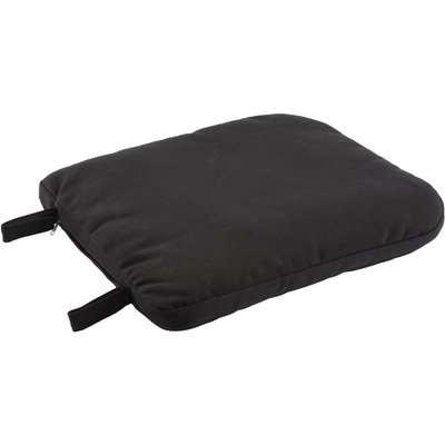 Libra Cushion For Rattan Dining Chair Black