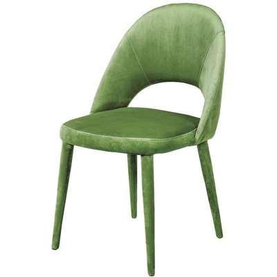 Mindy Brownes Sancerre Dining Chair Light Green