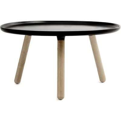 Normann Copenhagen Tablo Coffee Table / White / White