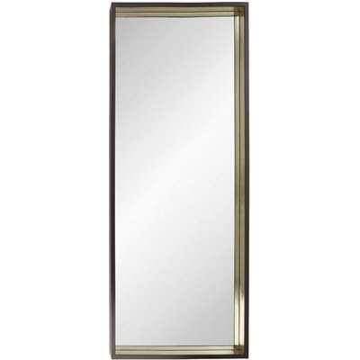 RV Astley Alyn Chocolate Full Length Mirror