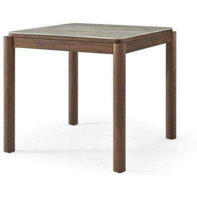 Twenty Ten Willow Timber Tobacco Square 4 Seater Dining Table