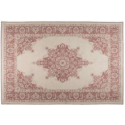 Zuiver Coventry Outdoor Rug Red / Red