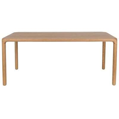 Zuiver Storm 6 & 8 Seater Dining Table Natural / Natural / Small