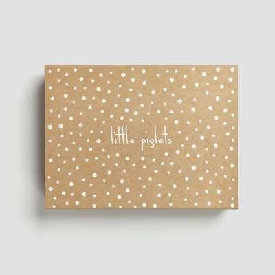 Little Piglets Gift Box