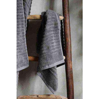 Anthracite Grey Luxury Hand Towel