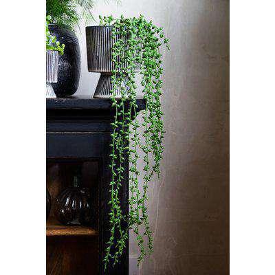 Artificial Hanging Foliage Succulent Vine