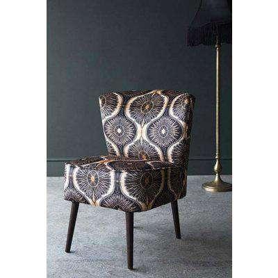Bespoke Hayworth 1950's Cocktail Chair