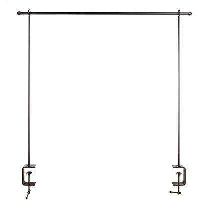 Clamp-On Table Stand For Hanging Decorations Over Your Table - Small