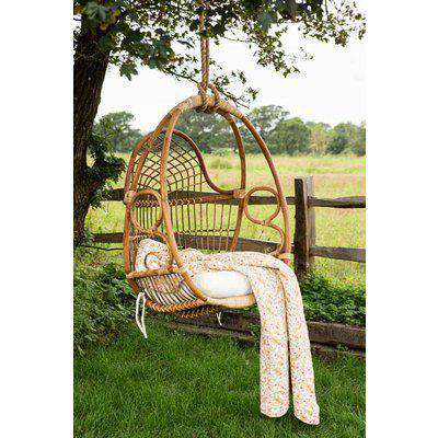 French Style Swinging Garden Chair