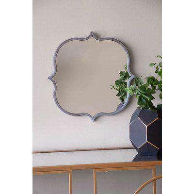 Indoor Or Outdoor Marrakesh Mirror