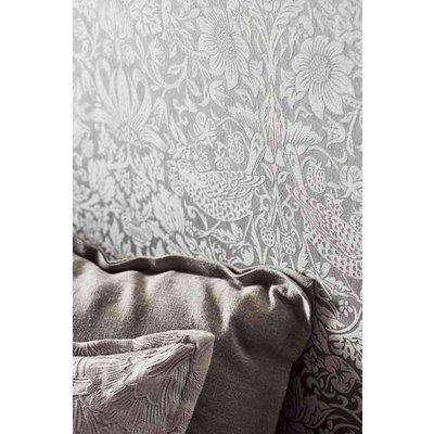 Morris Pure Wallpaper - Pure Strawberry Thief - Various Colours Available
