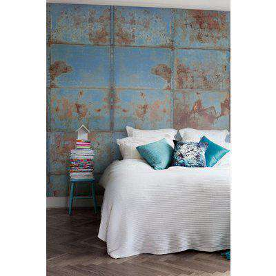 Mr Perswall Wallpaper - Communication Collection - Patina-Ageing With Beauty P131702-9