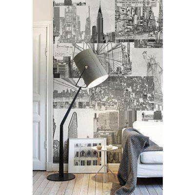 Mr Perswall Wallpaper - Destinations Collection - New York P111101-5