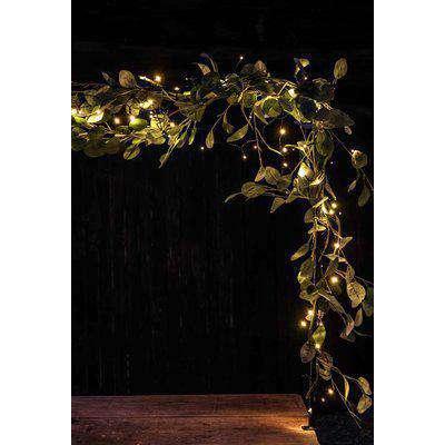 Multifunction Solar Fairy Lights - 10m