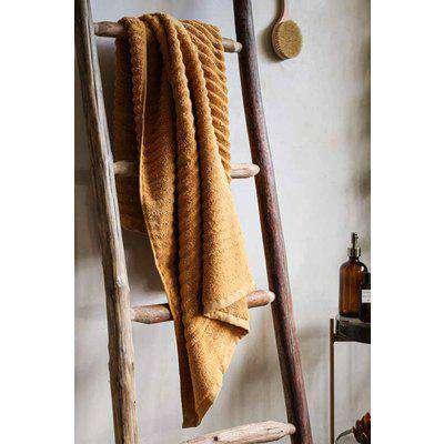 Ochre Luxury Bath Towel