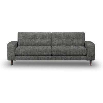Suave Extra-Large 4-Seater Sofa In Alabaster Boucle Fabric
