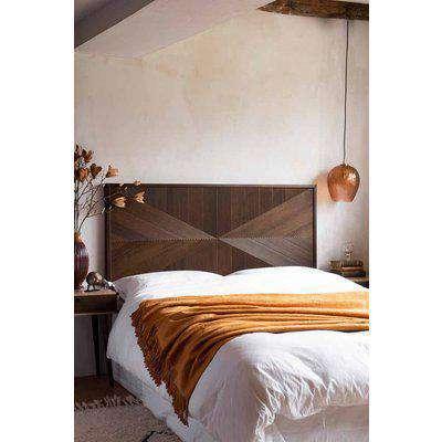 Rockett St George Sustainable King Size Bed Headboard
