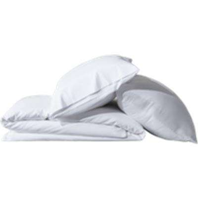 Simba Hybrid® Performance Bed Linen - Super King Set - 1 x Duvet Cover and 2 x Pillowcases