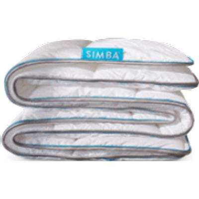 Simba Hybrid® Duvet - King: 225x220cm
