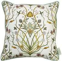 Angel Strawbridge Cushion Nouveau Wallpaper