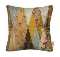 Angel Strawbridge Cushion Wallpaper Museum