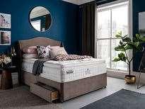 Rest Assured Deluxe 3000 Pillow Top Mattress