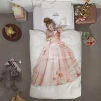 Snurk Princess Duvet Cover & Pillowcase