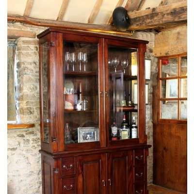 Baumhaus La Roque Dresser Top (Hutch)