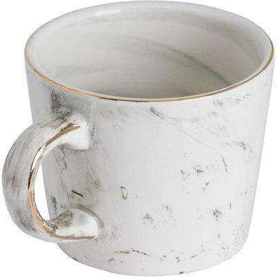 Hill Marble Ceramic Mug