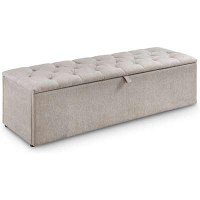 Julian Bowen Ravello Blanket Box