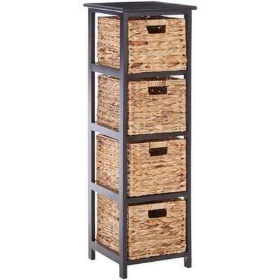 Teddy's Collection Pierre Storage Unit
