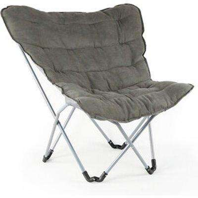 Active Sport Deluxe Butterfly Chair